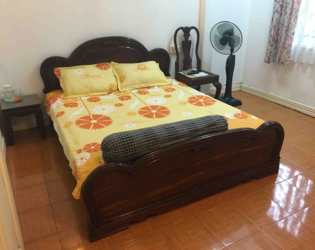 Fully furnished 2 bedroom house for rent in Ngo Van So str, Hoan Kiem dist, Hanoi 5