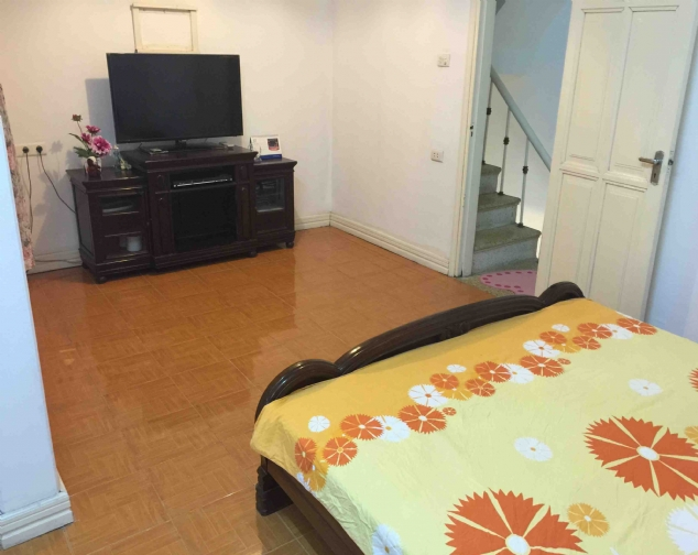 Fully furnished 2 bedroom house for rent in Ngo Van So str, Hoan Kiem dist, Hanoi 6