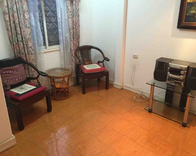Fully furnished 2 bedroom house for rent in Ngo Van So str, Hoan Kiem dist, Hanoi 8