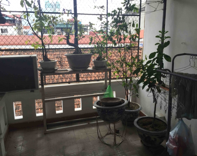 Fully furnished 2 bedroom house for rent in Ngo Van So str, Hoan Kiem dist, Hanoi 10