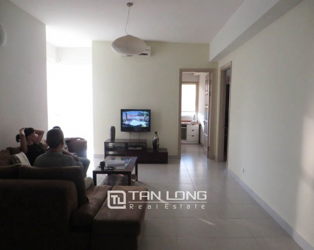 Fully furnished 3 bedroom apartment for sale in E4 Ciputra Tay Ho 3