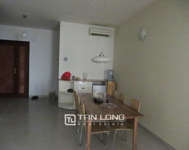 Fully furnished 3 bedroom apartment for sale in E4 Ciputra Tay Ho 4