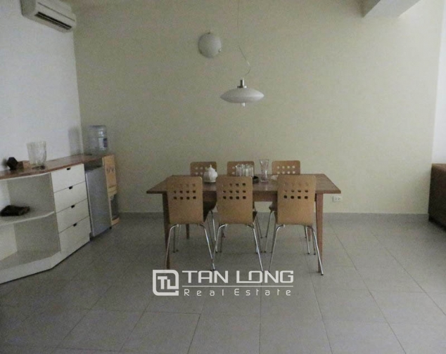 Fully furnished 3 bedroom apartment for sale in E4 Ciputra Tay Ho 5