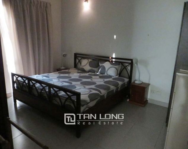 Fully furnished 3 bedroom apartment for sale in E4 Ciputra Tay Ho 8