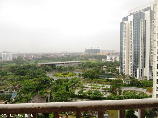 Fully furnished 3 bedroom apartment for sale in P1 Ciputra, Tay Ho 8