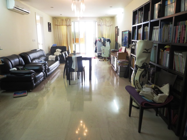 Fully furnished 3 bedroom apartment for sale in P1 Ciputra, Tay Ho