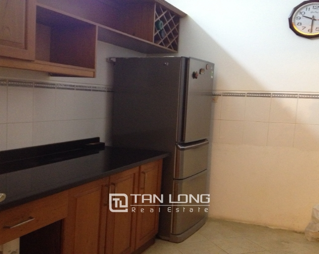Fully furnished 3 bedroom apartment in E5 Ciputra to sell 6