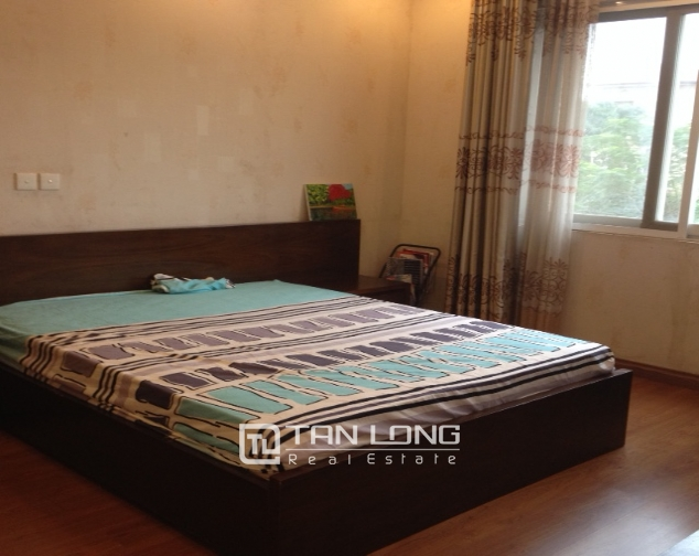 Fully furnished 3 bedroom apartment in E5 Ciputra to sell 1