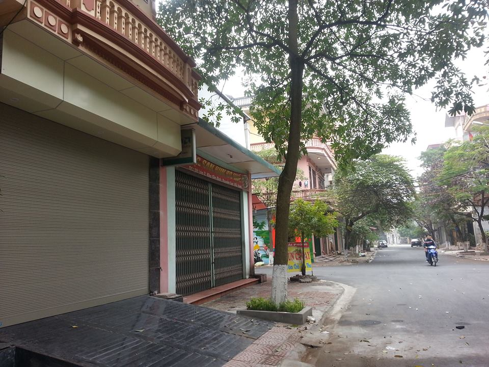 Fully furnished 4 bedroom house for rent in Ninh Xa, Bac Ninh city