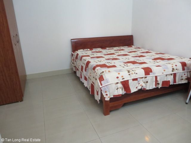 Fully furnished 4 bedroom villa for rent in T7 Ciputra, Bac Tu Liem district, Hanoi 6