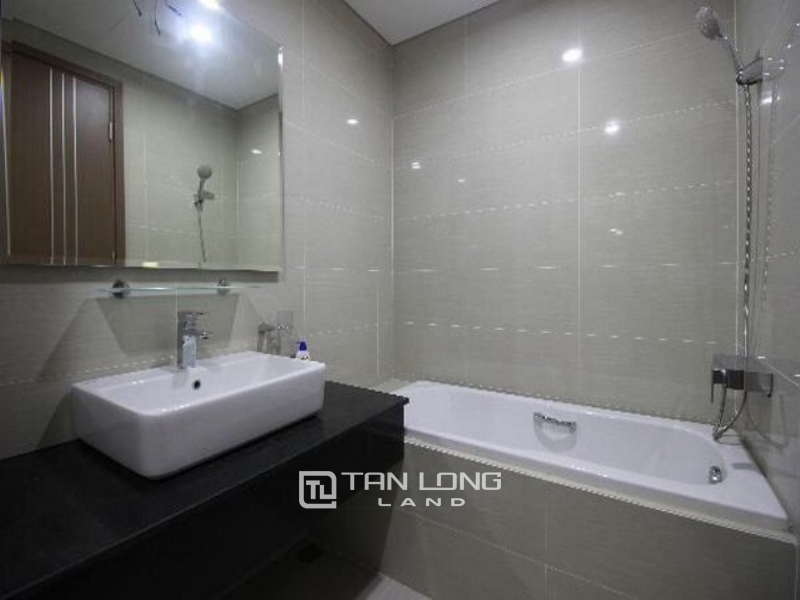 Fully furnished 4 bedroomvilla for rent in T1 block Ciputra urban area 1