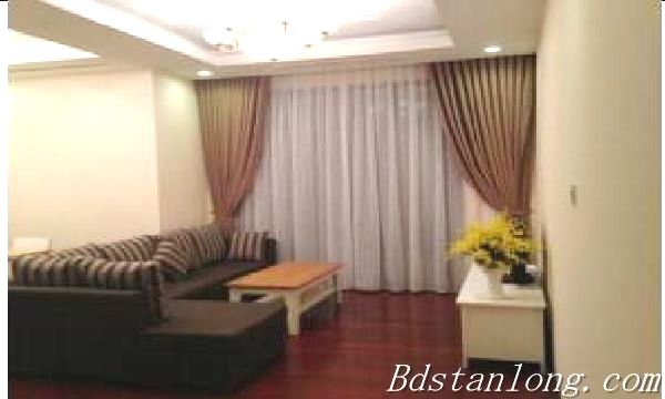 Serviced apartments Thanh Xuan