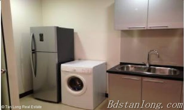 Fully furnished apartment for lease in Royal City, Thanh Xuan district 10