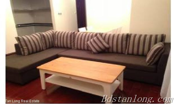 Fully furnished apartment for lease in Royal City, Thanh Xuan district 5