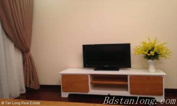 Fully furnished apartment for lease in Royal City, Thanh Xuan district 6