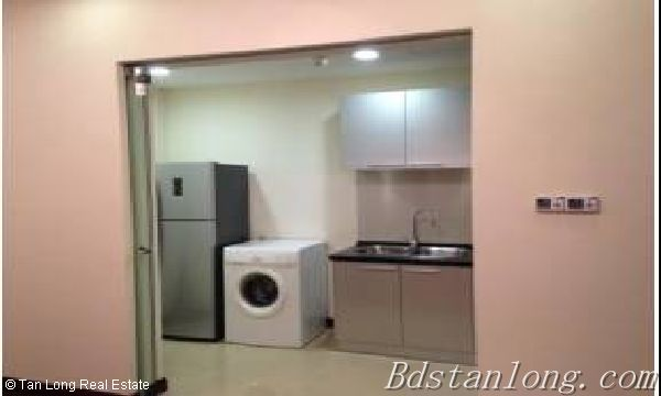 Fully furnished apartment for lease in Royal City, Thanh Xuan district 9