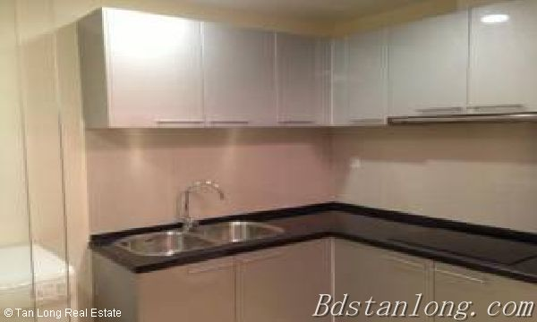 Fully furnished apartment for lease in Royal City, Thanh Xuan district 1