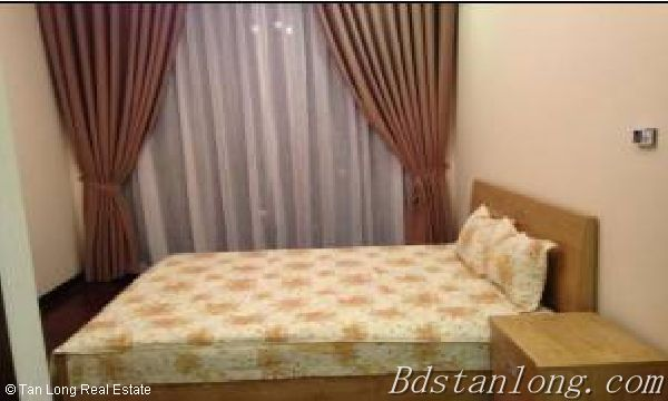 Fully furnished apartment for lease in Royal City, Thanh Xuan district 2