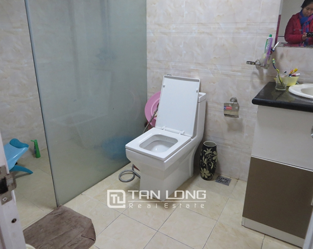 Fully furnished apartment for rent in Dinh Liet stress, Hoan Kiem district. 7