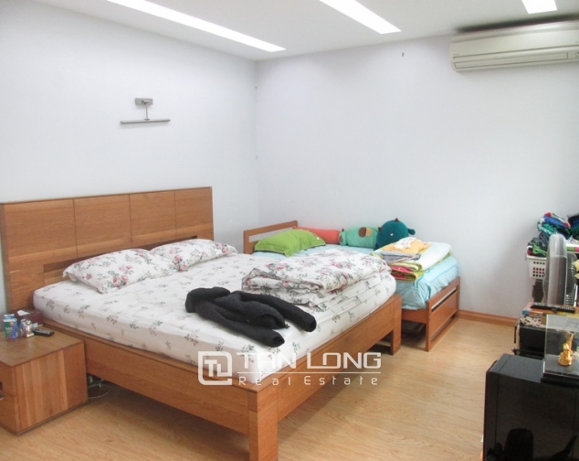 Fully furnished apartment with 3 bedroom to sell in P1 Ciputra, Hanoi 10