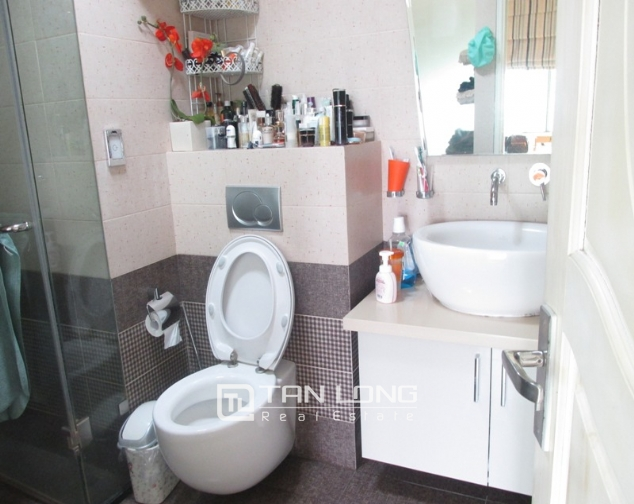 Fully furnished apartment with 3 bedroom to sell in P1 Ciputra, Hanoi 7