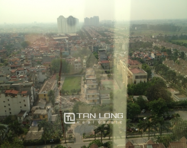 Fully furnished apartment with 4 bedrooms for sale in G3 Ciputra Hanoi 9