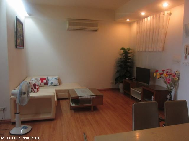 Fully furnished apartments for rent in Lo Duc Street, Hoan Kiem District 1
