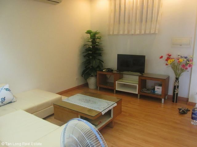 Fully furnished apartments for rent in Lo Duc Street, Hoan Kiem District 2