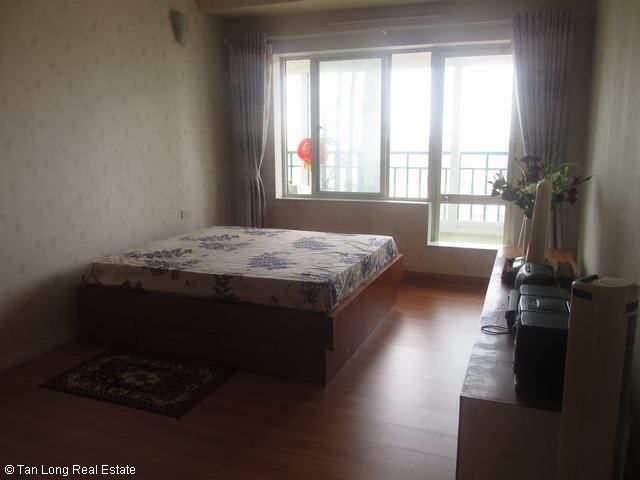 Fully furnished apartments for rent in Lo Duc Street, Hoan Kiem District 4
