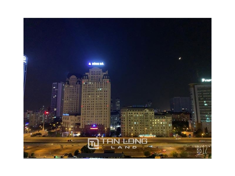 Fully Furnished One Bedroom Apartment to Rent in Vinhomes Skylake, City Views 7