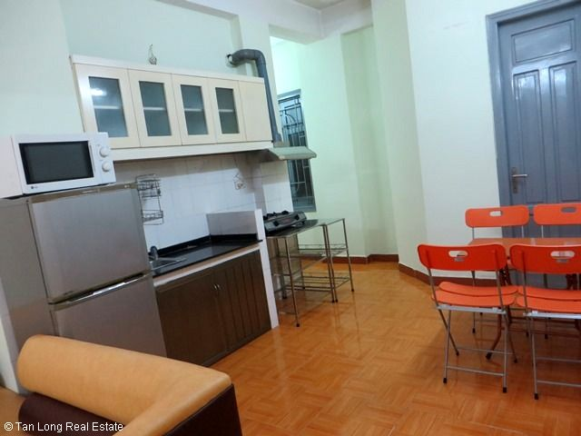 Fully furnished serviced apartment for rent in Ngoc Lam, Long Bien, Hanoi 10