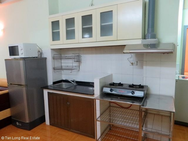 Fully furnished serviced apartment for rent in Ngoc Lam, Long Bien, Hanoi 4