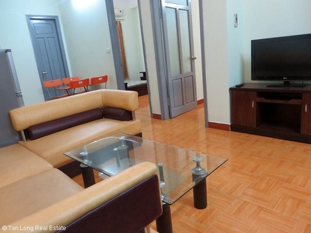 Fully furnished serviced apartment for rent in Ngoc Lam, Long Bien, Hanoi 8