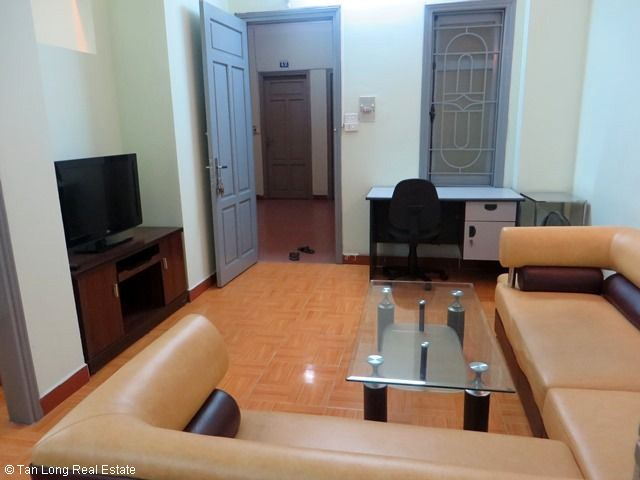 Fully furnished serviced apartment for rent in Ngoc Lam, Long Bien, Hanoi 9