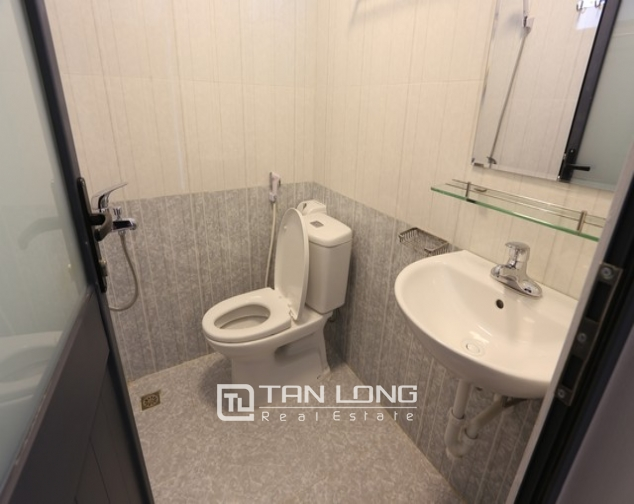 Fully furnished studio serviced apartment rental in Duy Tan, Cau Giay dist 5