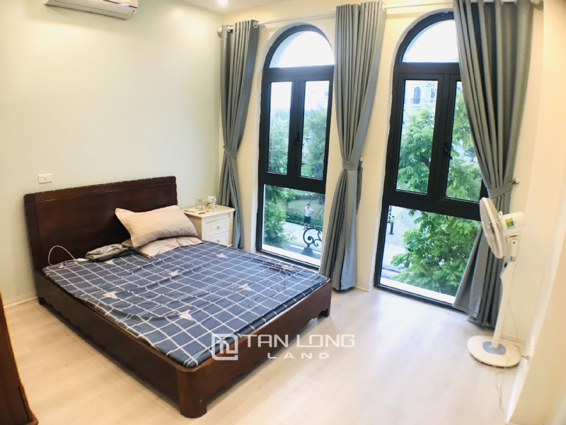 FULLY FURNISHED VINHOMES OCEAN PARK VILLA TO LEASE 8