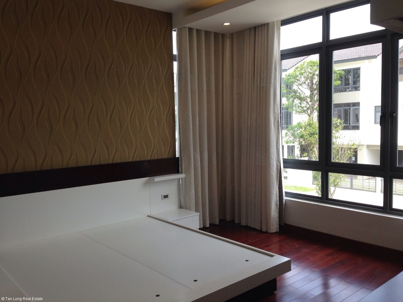 Furnished 05 bedrooms house for rent in Gamuda, Nguyen Xien street, Hoang Mai district. 7