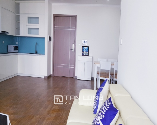 Furnished 2 bedroom apartment for rent inVinhomes Gardenia 1