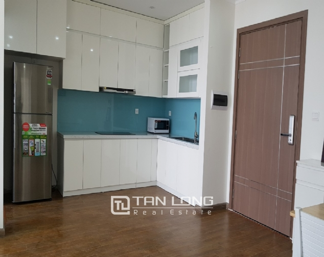 Furnished 2 bedroom apartment for rent inVinhomes Gardenia 2