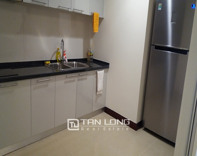 Furnished 3 bedroom apartment rental in R5 Vinhomes Royal City 3