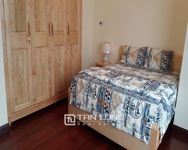 Furnished 3 bedroom apartment rental in R5 Vinhomes Royal City 5