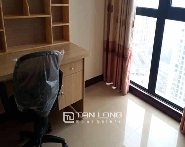 Furnished 3 bedroom apartment rental in R5 Vinhomes Royal City 8