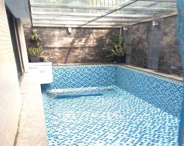 Gardening villa for rent in Nguyen Khanh Toan street, Cau Giay district! 9