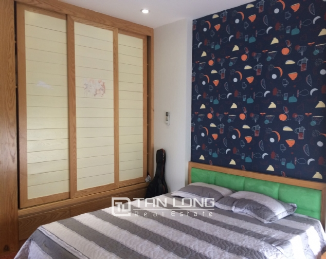 Gardening villa for rent in Nguyen Khanh Toan street, Cau Giay district! 2