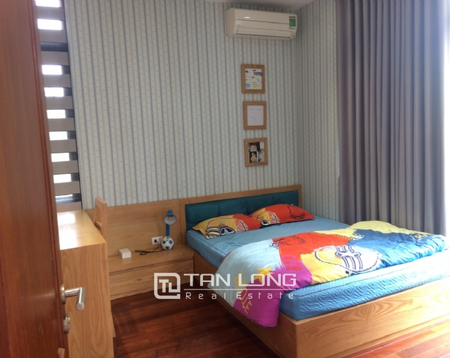 Gardening villa for rent in Nguyen Khanh Toan street, Cau Giay district! 6