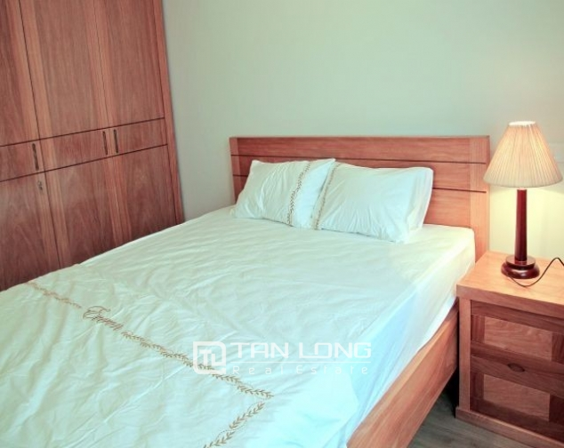 Glamorous and modern 2 bedroom apartment for rent in Mipec Riverside, Long Bien district 9