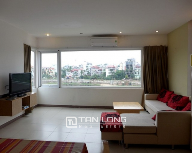 Glamorous apartment in Au Co district, Tay ho dist, Hanoi for lease 2