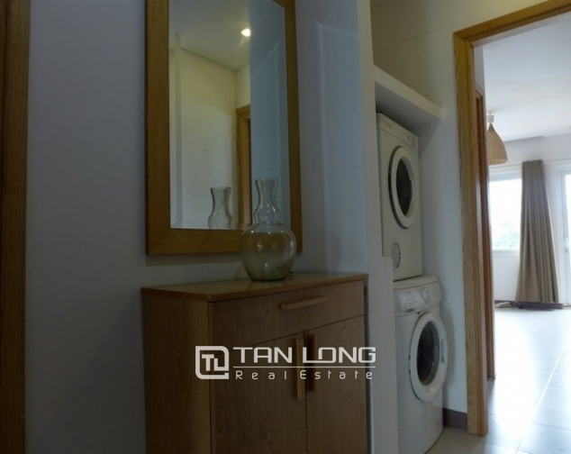 Glamorous apartment in Au Co district, Tay ho dist, Hanoi for lease 1