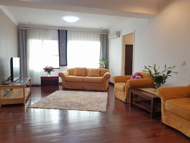 Glamorous apartment in G3 Ciputra, Tay Ho, Hanoi for rent