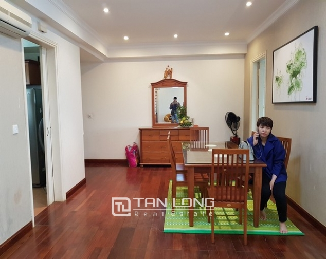 Glamorous apartment in G3 Ciputra, Tay Ho, Hanoi for rent 5